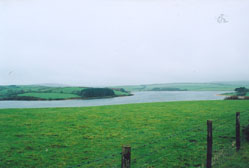 siblyback lake