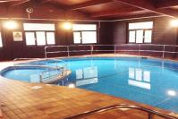 Tolroy Manor- swimming pool