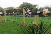 Tolroy Manor- childrens play area