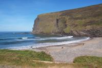 Crackington-Haven