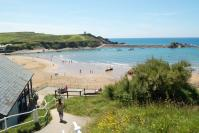 Bude- Summerlease beach