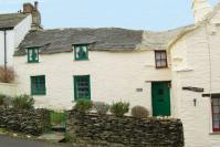 The Old Brigg Inn cottage
