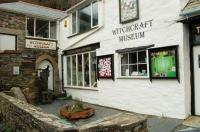 Boscastle - Witches Museum