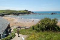 Bude -Summerlease beach