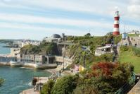 Famous Plymouth Hoe- Promenade