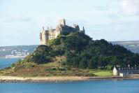 Penzance - St Michaels Mount