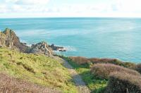 Polperro - coastal walk